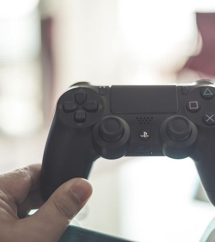 Il videogame per  combattere l'occhio pigro