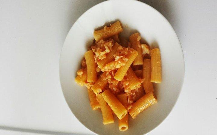 Cavolfiore: come cucinarlo con la pasta