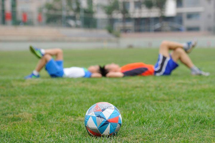 Lo sport per migliorare il rendimento scolastico