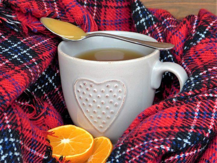 Dieci rimedi naturali contro l'influenza